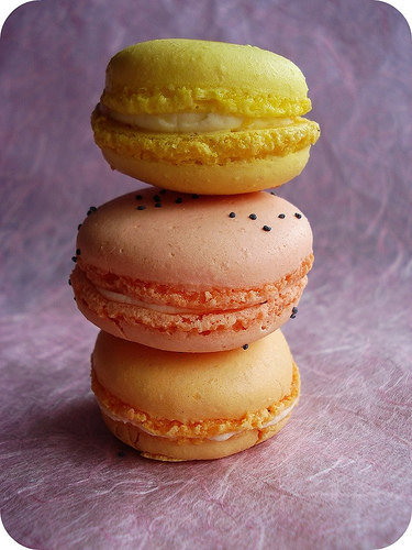 cute-food-macarons-forever