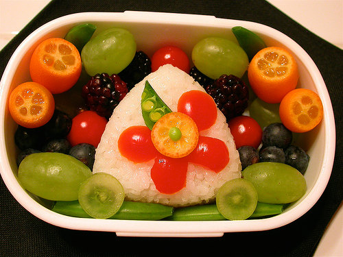 cute-food-veggie-bento